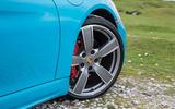20in Porsche 718 Cayman S alloys