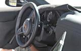 Next Porsche 911 to gain digital dash and hybrid power