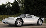 96: 1964 Porsche 904 GTS