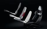 Porsche chair composition