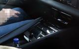 Porsche Macan ev interior 3