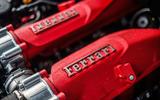 Ferrari Portofino 2018 engine