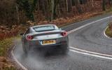 Ferrari Portofino 2018 braking