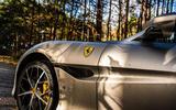 Ferrari Portofino 2018 vent