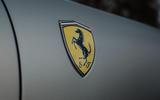 Ferrari Portofino 2018 scuderia shield