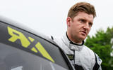 Britain's Guy Wilks to contest in full 2017 World Rallycross Championship