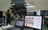 Repairing today's modern cars is becoming increasingly complex