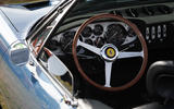 How badly do you want to get behind the wheel of the Daytona Spyder?