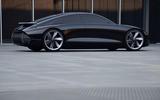 2020 Hyundai Prophecy concept - side