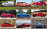 FCA PSA cars