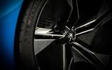 Peugeot Instinct concept wheel