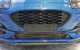 2020 Ford Puma ST prototype - grille
