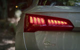 2017 Audi Q5 teased on video ahead of Paris motor show