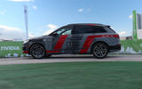 Audi and Nvidia to introduce AI car by 2020