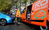 rac patrol van with ev boost 1