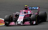 Racing Point Formula 1