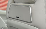 Range Rover rear speakers