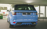 Range Rover Sport SVR Ultimate Edition 2