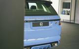 Range Rover Sport SVR Ultimate Edition 5