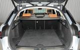 range rover velar boot space 1