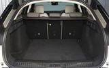 Range Rover Velar boot