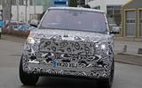 Range Rover 7