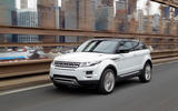 82: 2011 Range Rover Evoque - NEW ENTRY