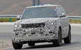 Range Rover PHEV 13