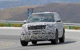 Range Rover PHEV 2