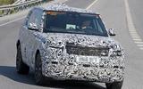 Range Rover PHEV 21