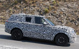 Range Rover PHEV 25