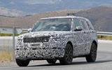 Range Rover PHEV 3