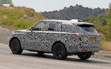 Range Rover PHEV 8