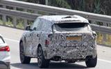 Range Rover Sport SVR 14