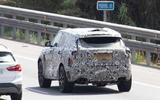 Range Rover Sport SVR 15