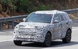 Range Rover Sport SVR 3