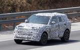 Range Rover Sport SVR 4