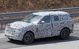 Range Rover Sport SVR 6
