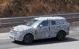 Range Rover Sport SVR 7