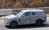 Range Rover Sport SVR 8