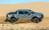 Top 10 off-roaders - Ford Ranger Raptor