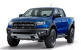 210bhp Ford Ranger Raptor under consideration for UK sale