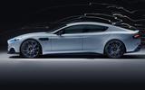 2019 Aston Martin Rapide E  - side