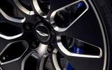 2019 Aston Martin Rapide E  - wheel