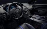 2019 Aston Martin Rapide E  - interior