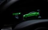 2019 Aston Martin Rapide E  - infotainment