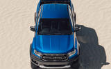 210bhp Ford Ranger Raptor under consideration for UK sale