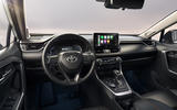RAV4 PR Interior Dashboard scaled