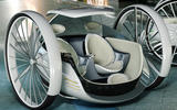Royal College of Art vehicle design winners revealed
