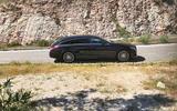 Mercedes-Benz CLS 220d Shooting Brake